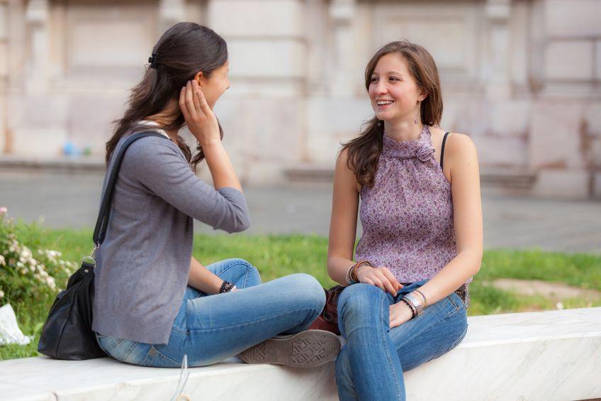 Jak nawiązać przyjaźń?