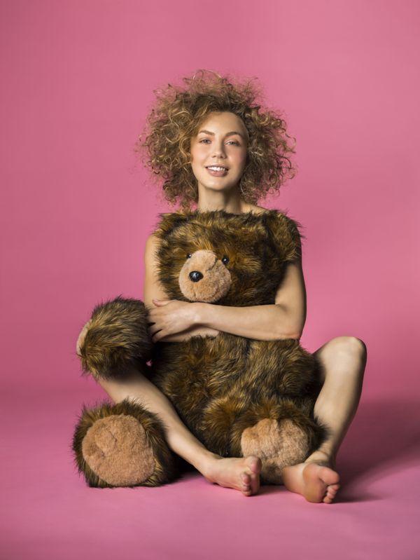 Czy ciągle goni cię niedźwiedź? Na jakim poziomie napięcia żyjesz?
