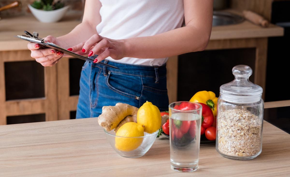 Na czym polega detoks krzemowy, czyli kuracja dla wszystkich kochających jeść?