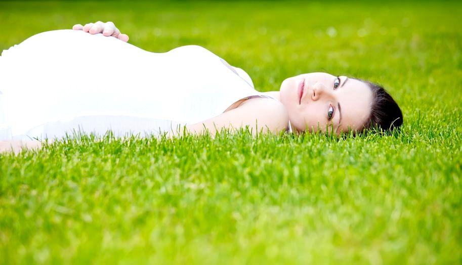Leki antydepresyjne podczas ciąży