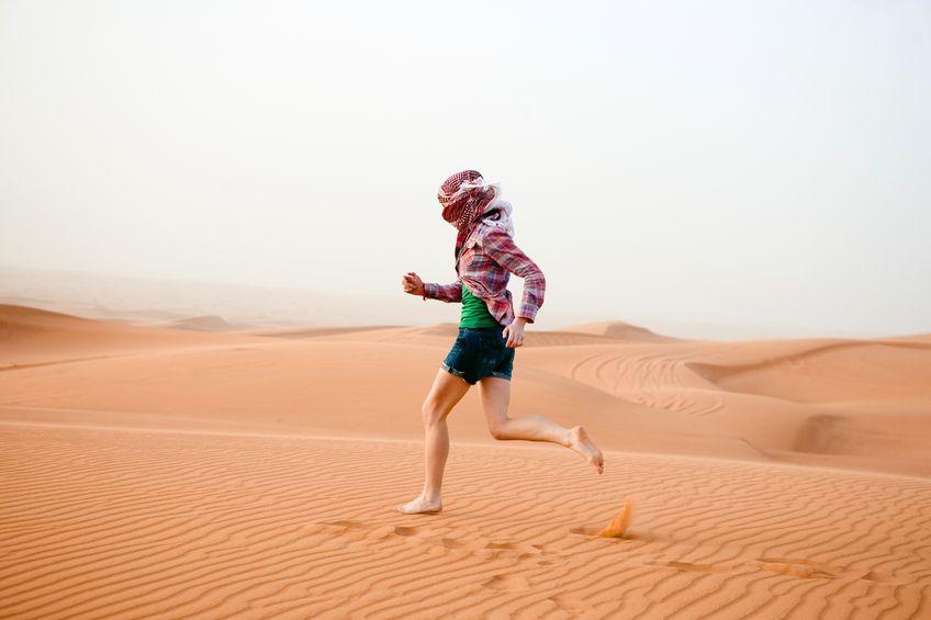 4 żywioły – Powietrze