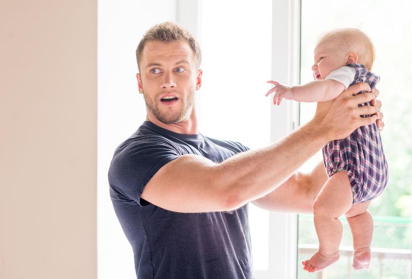 Po czym poznać czy mężczyzna nadaje się na ojca?