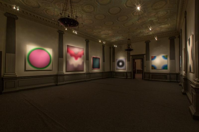 Zdjęcia z wystawy; dzięki uprzejmości de Pury de Pury (12)