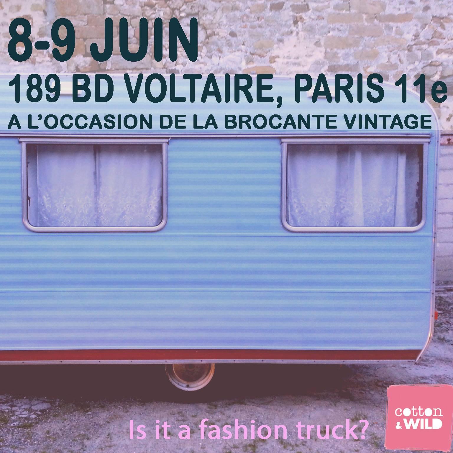 Moda na fashion trucks