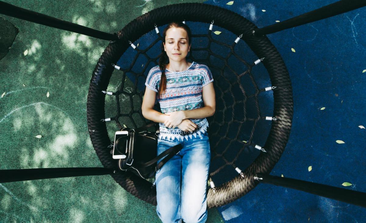 Świadome milczenie - sposób na osiągnięcie wewnętrznego spokoju