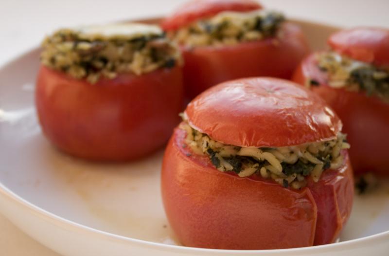 zielonypapiszon-pomidoryFaszerowane
