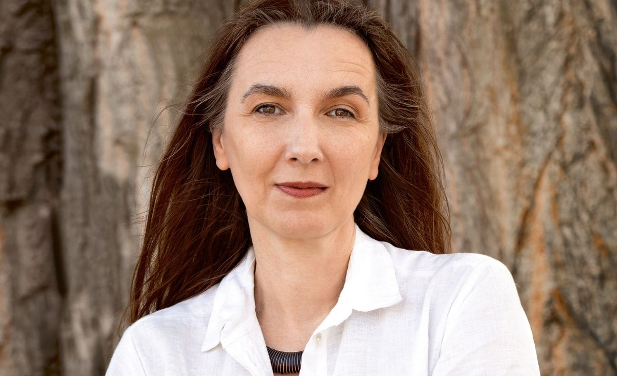 Kicia Kocia - seria oczami autorki Anity Głowińskiej