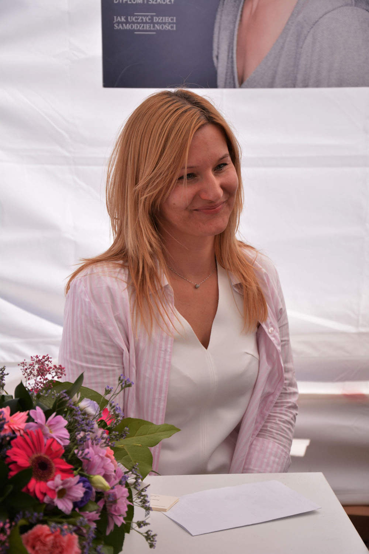 fot: Agata Królik - archiwum miesięcznika Sens