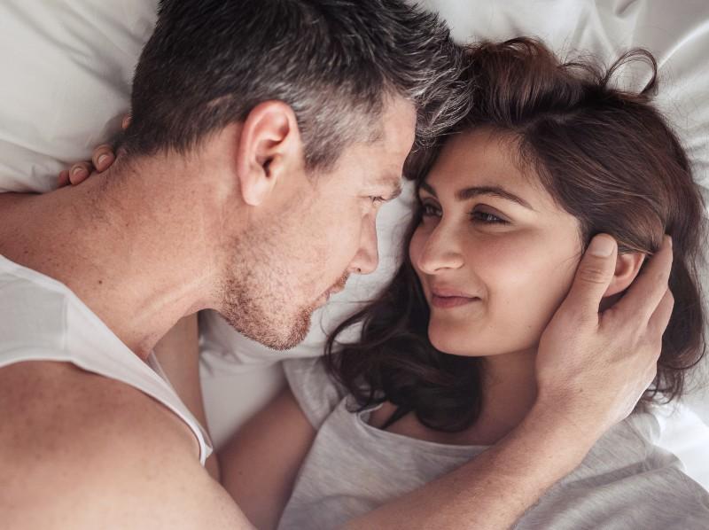 Uzdrawiająca moc seksu