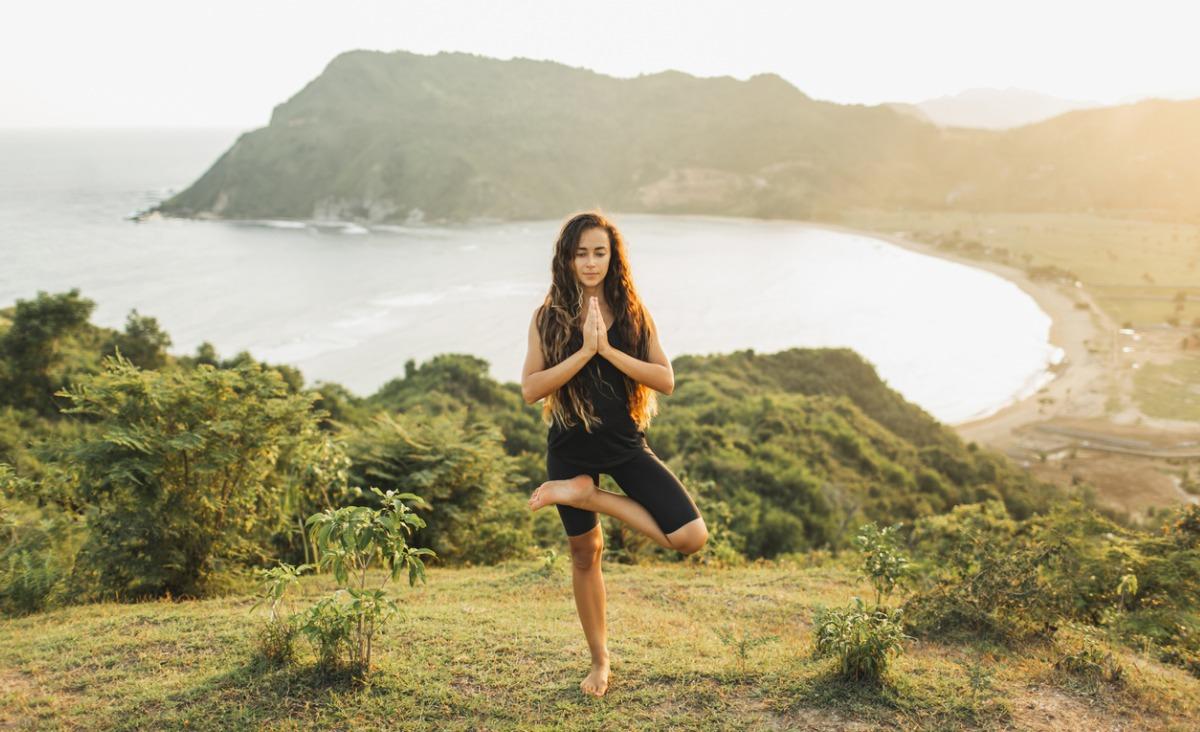 Techniki medytacji dla początkujących - jakie wybrać na ograniczenie stresu?