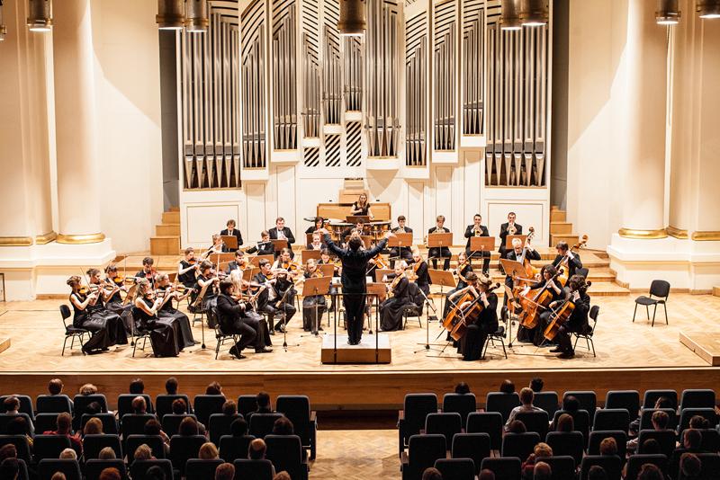 Rusza jesienna trasa koncertowa Młodej Polskiej Filharmonii