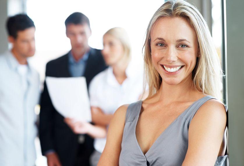 Kobiecy styl zarządzania coraz popularniejszy