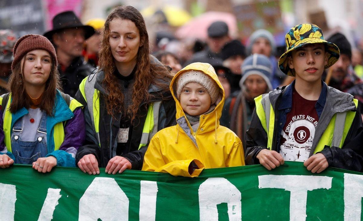 Jakie podejście do ekologii ma współczesna młodzież?
