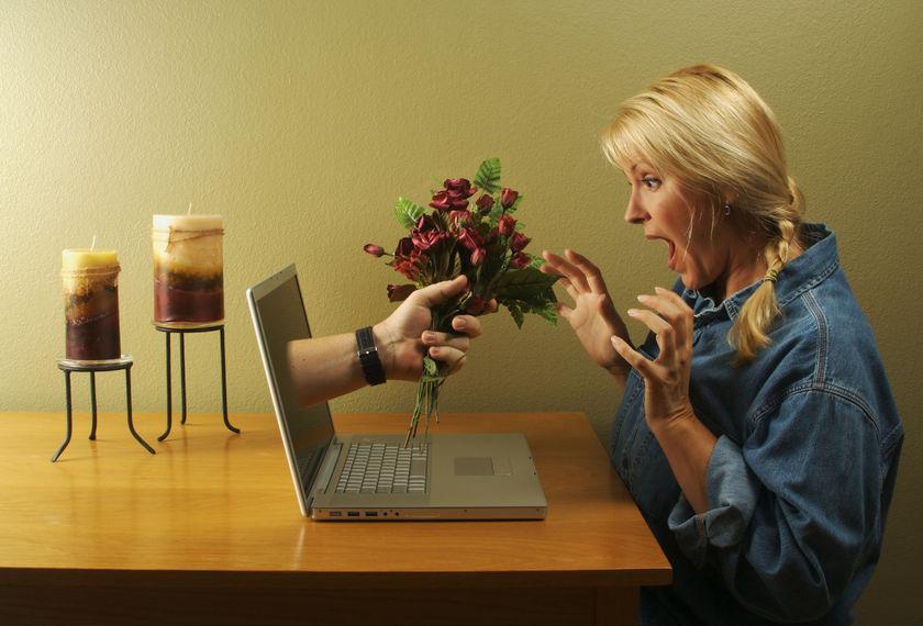 Internetowa miłość - czat z psychoterapeutą dziś o 20.30