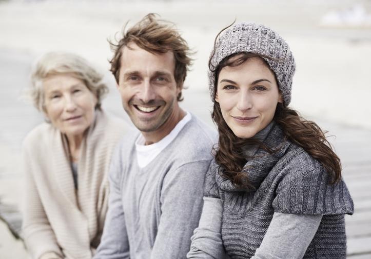 Katarzyna Miller o wpływie rodziców na związek