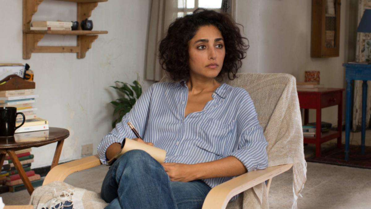 """""""Arab Blues"""" ze zjawiskową Golshifteh Farahani w roli głównej niebawem w kinach"""