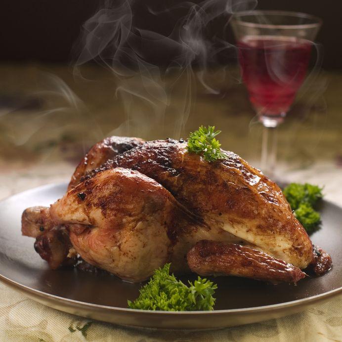 Małkowska: kurczak w adobo para parillas