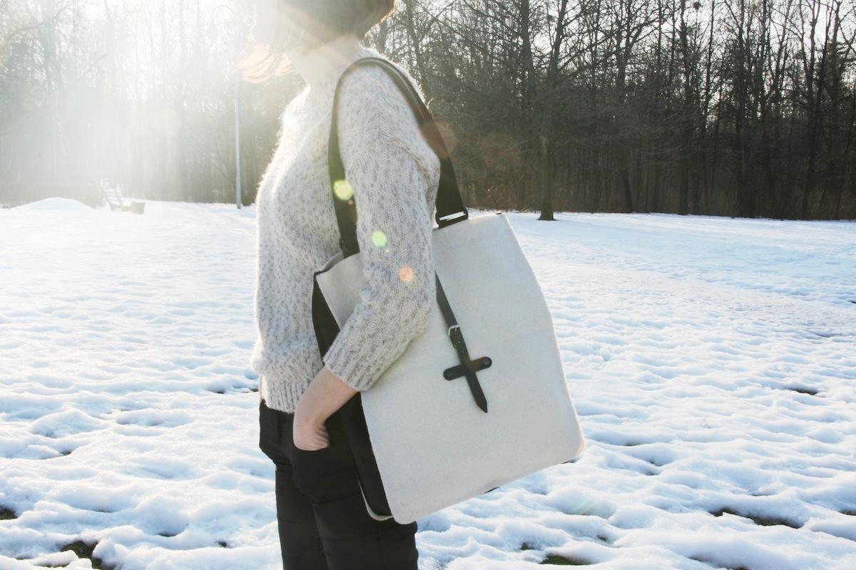 WZORRO Produkt: torba Nomad