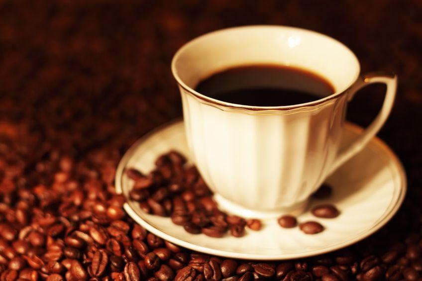Kawa-dobra czy zła?