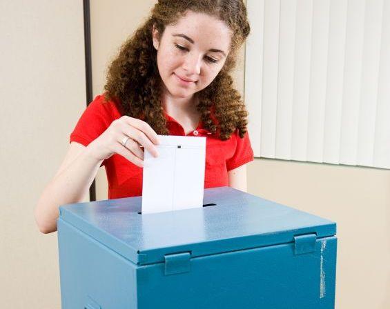 Jak głosują kobiety w Polsce i na świecie
