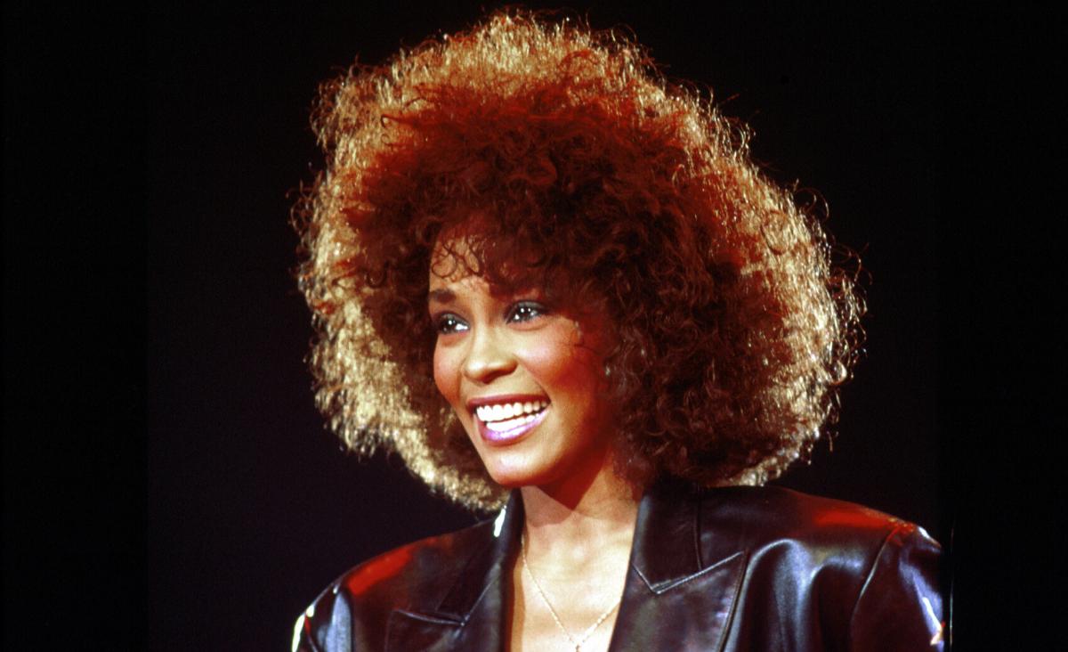 Powstanie film fabularny o Whitney Houston