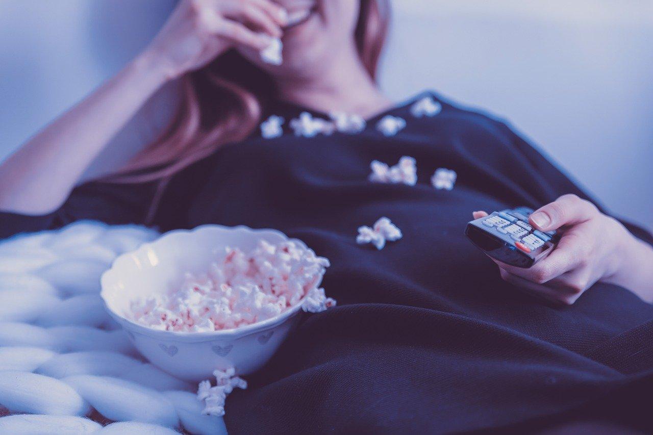 Jakie filmy warto obejrzeć w czasie kwarantanny?