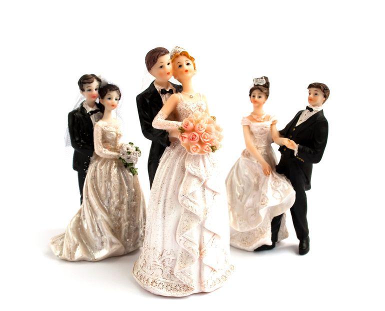 Tomasz Srebnicki - porady: Małżeństwo tylko na papierze