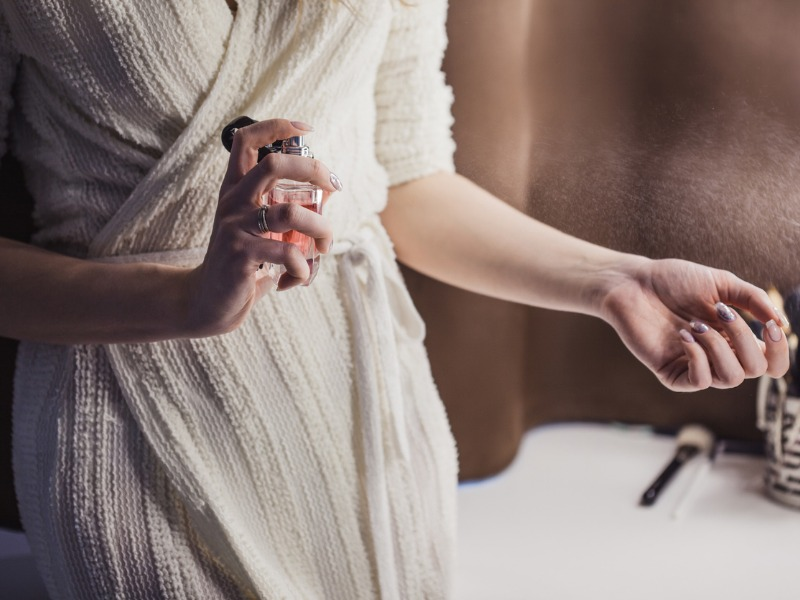 Najbardziej zmysłowe nowości zapachowe w sam raz na Walentynki