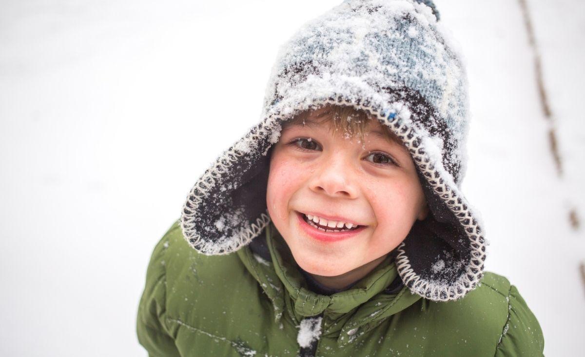 Trudności, których każde małe dziecko ma prawo doświadczać