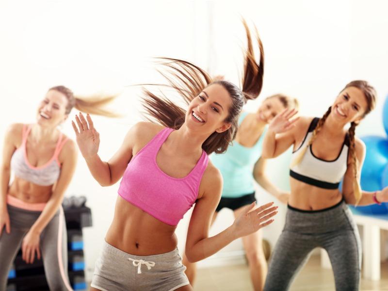 Ecstatic Body Practice: Przyjemność z poruszającego się ciała