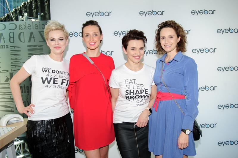 Eyebar: otwarcie nowego salonu