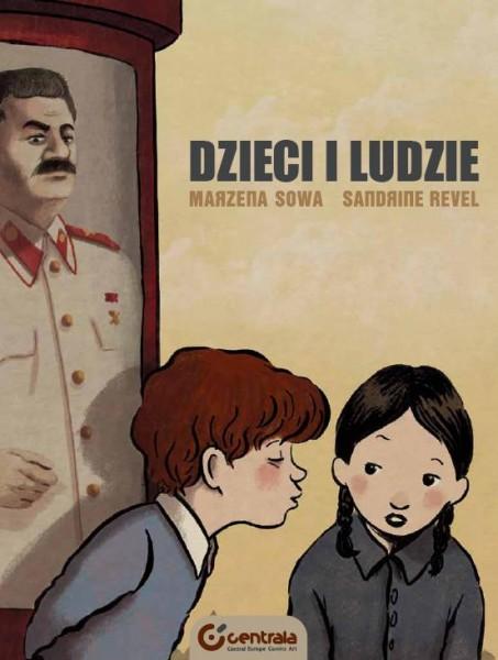 """Marzena Sowa, """"Dzieci i ludzie"""""""