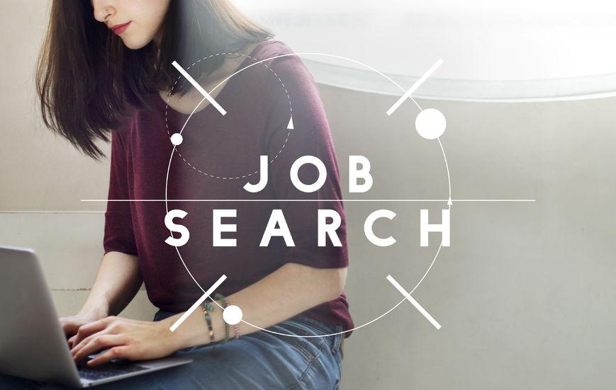 Znaleźć pracę przez Internet