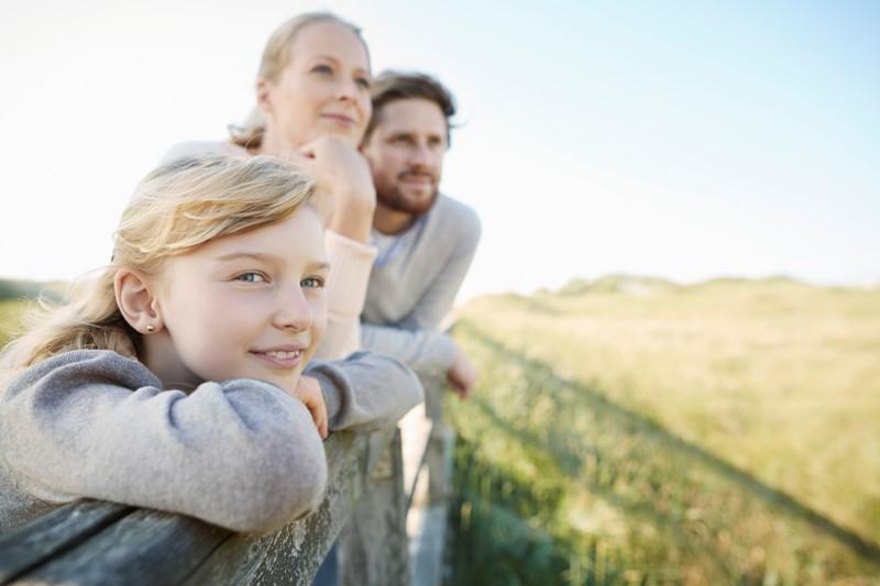 Bycie rodzicem – co w nas zmienia?