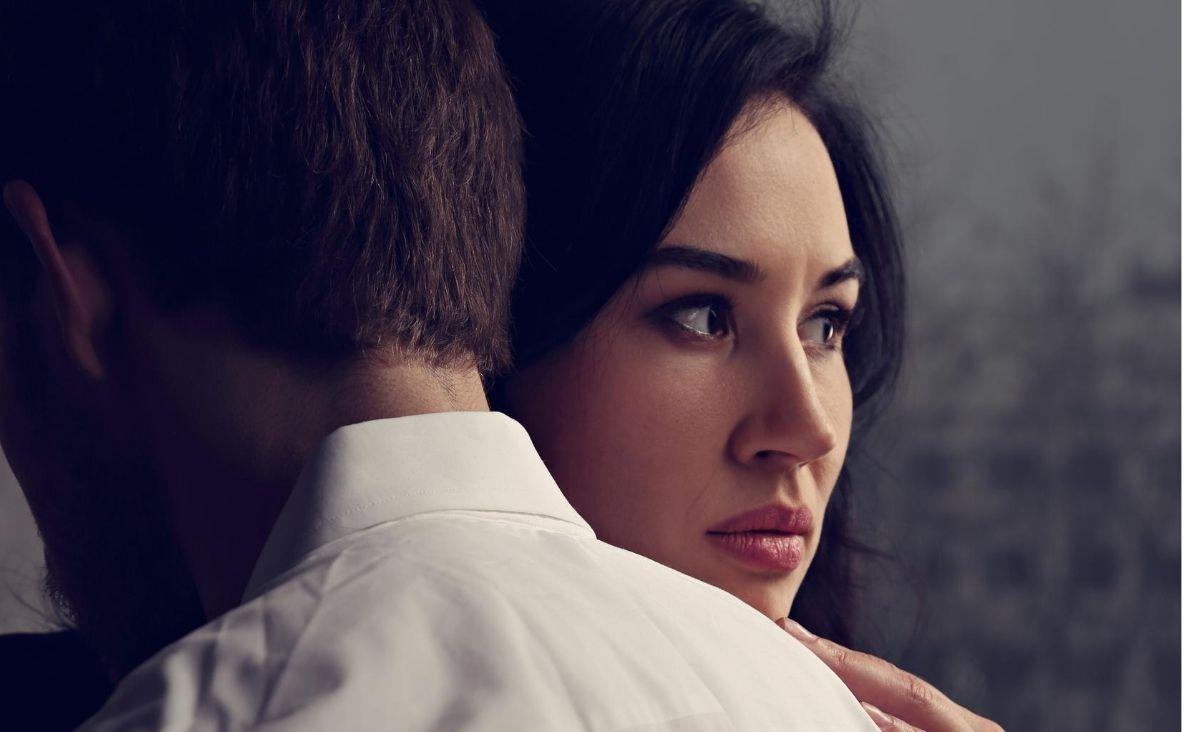 Dlaczego kobiety tkwią w związkach przemocowych?