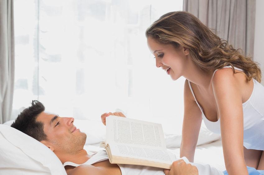 Podręczniki seksualne