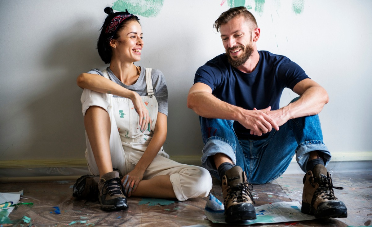 Jak przetrwać remont domu i zachować zdrowie?