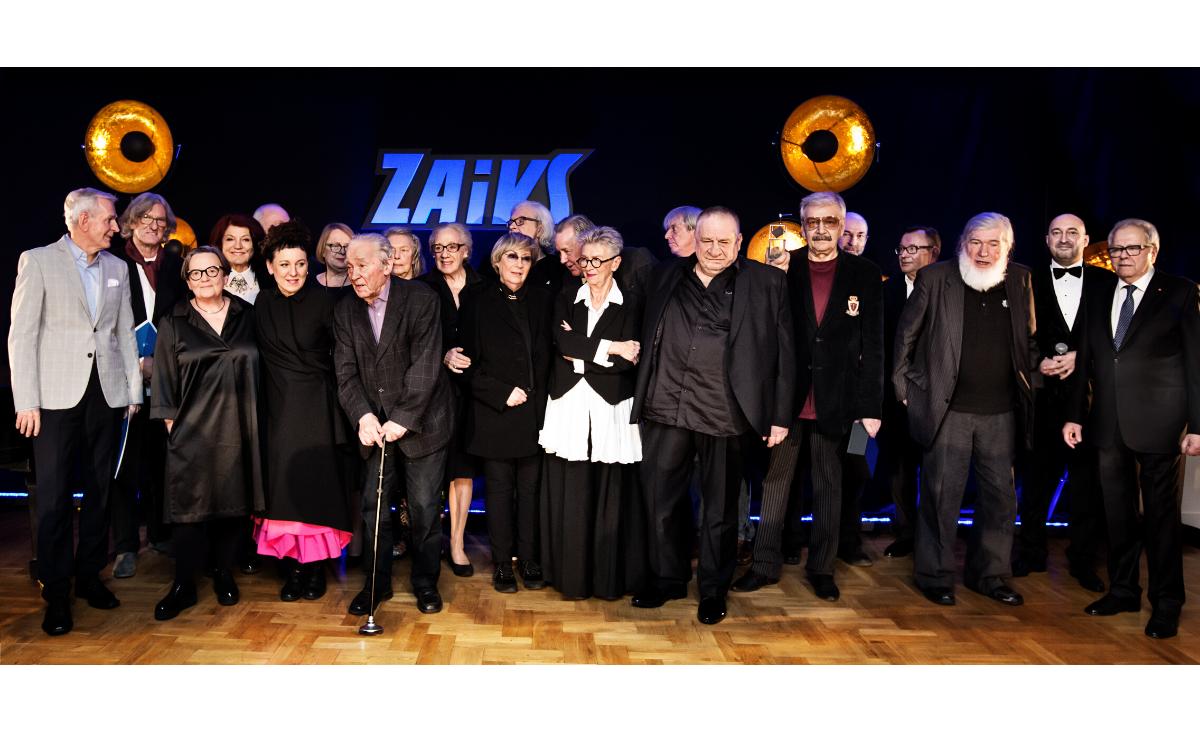 Nagrody ZAiKS-u - Tokarczuk, Holland i Dudziak wyróżnione