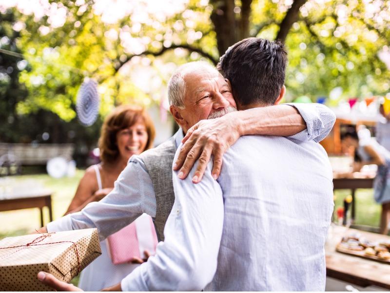 Top 5 gadżeciarskich prezentów dla każdego dziadka