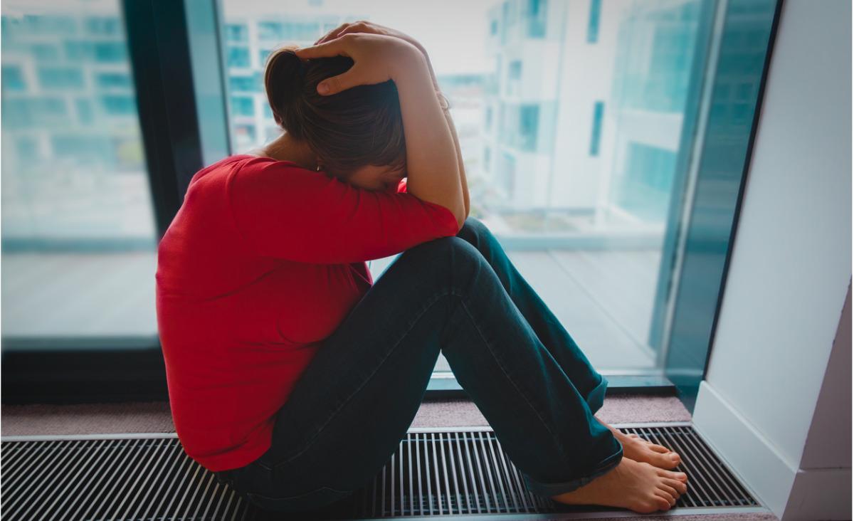 Poczucie winy – doznanie, które zmusza do refleksji
