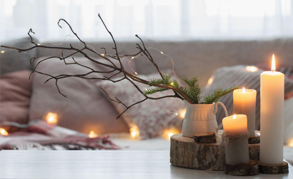 Zapach (w) domu - wybieramy świece zapachowe