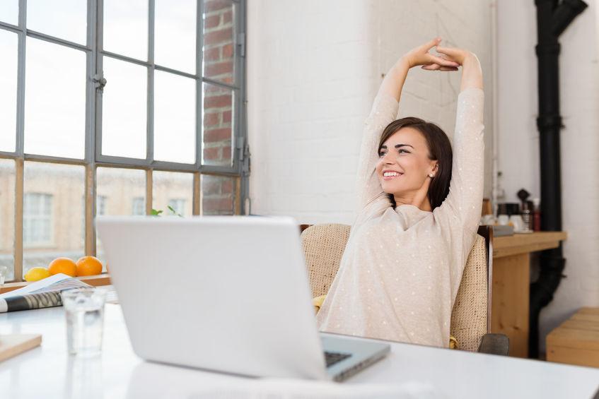 Czego potrzebujesz, by poczuć flow w pracy?