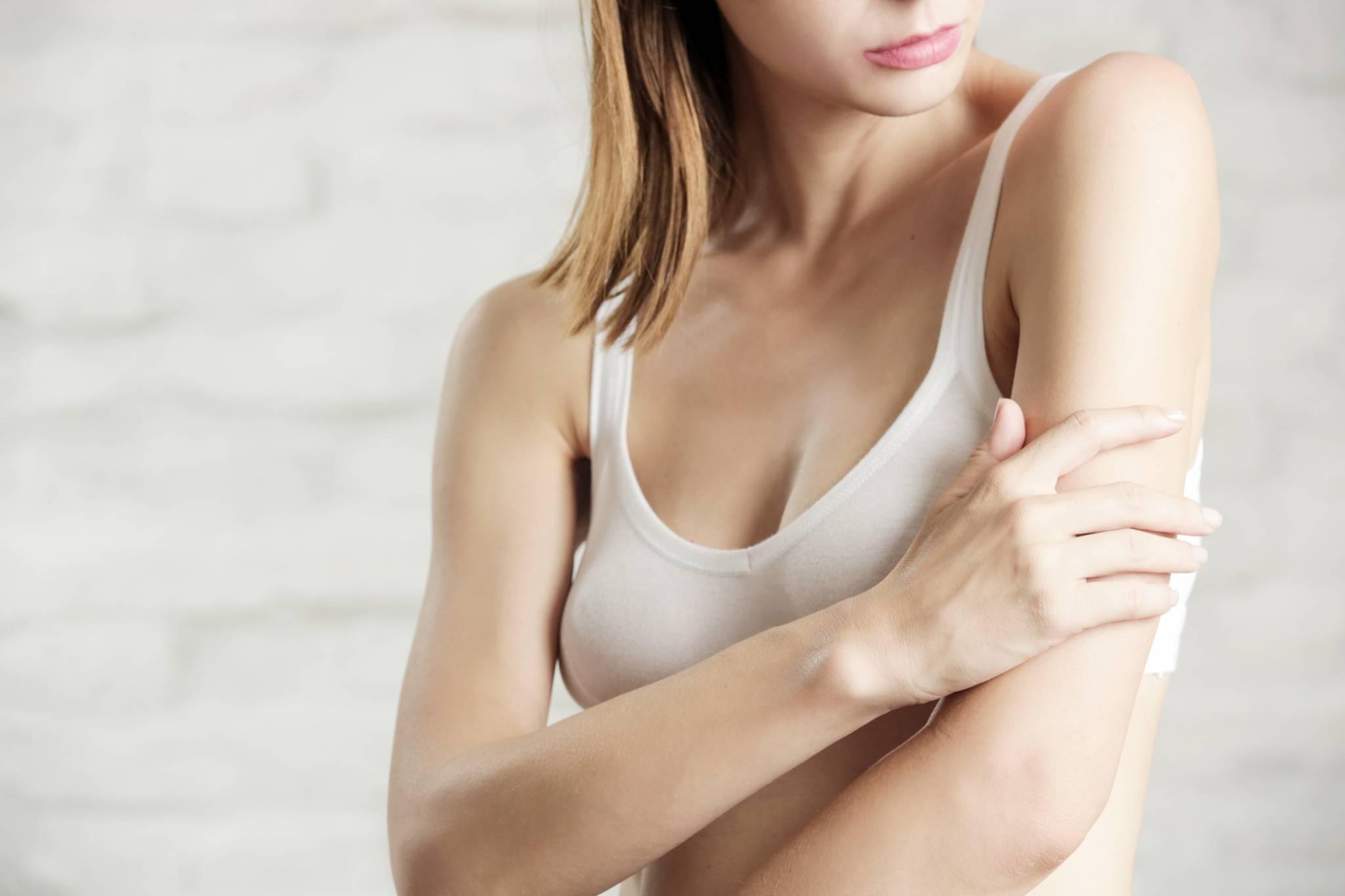 AZS choroba - jakie są objawy i jak przebiega leczenie atopowego zapalenia skóry?