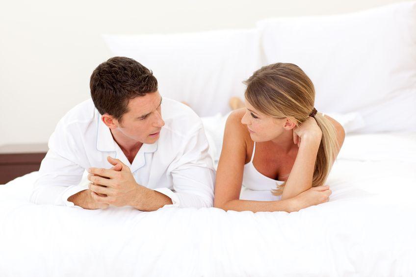 Jak radzić sobie z lękiem w związku? - 5 kroków