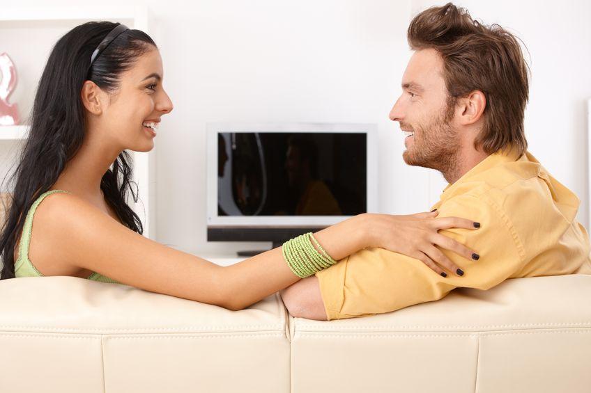 Jak zachować spokój w związku?