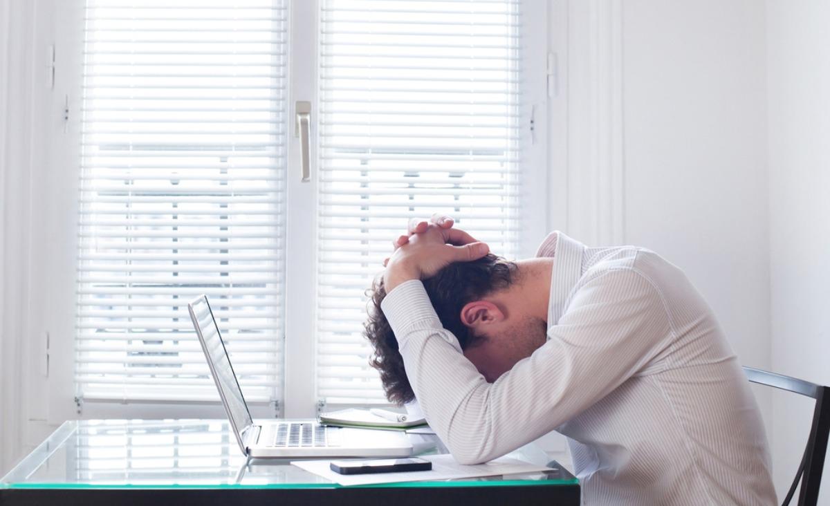 Grozi ci zwolnienie z pracy? Jak się zachowywać