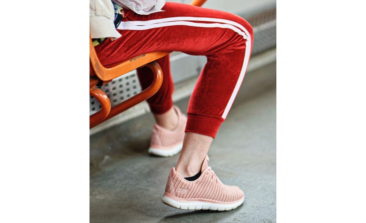 Spodnie dresowe - modnie i wygodnie