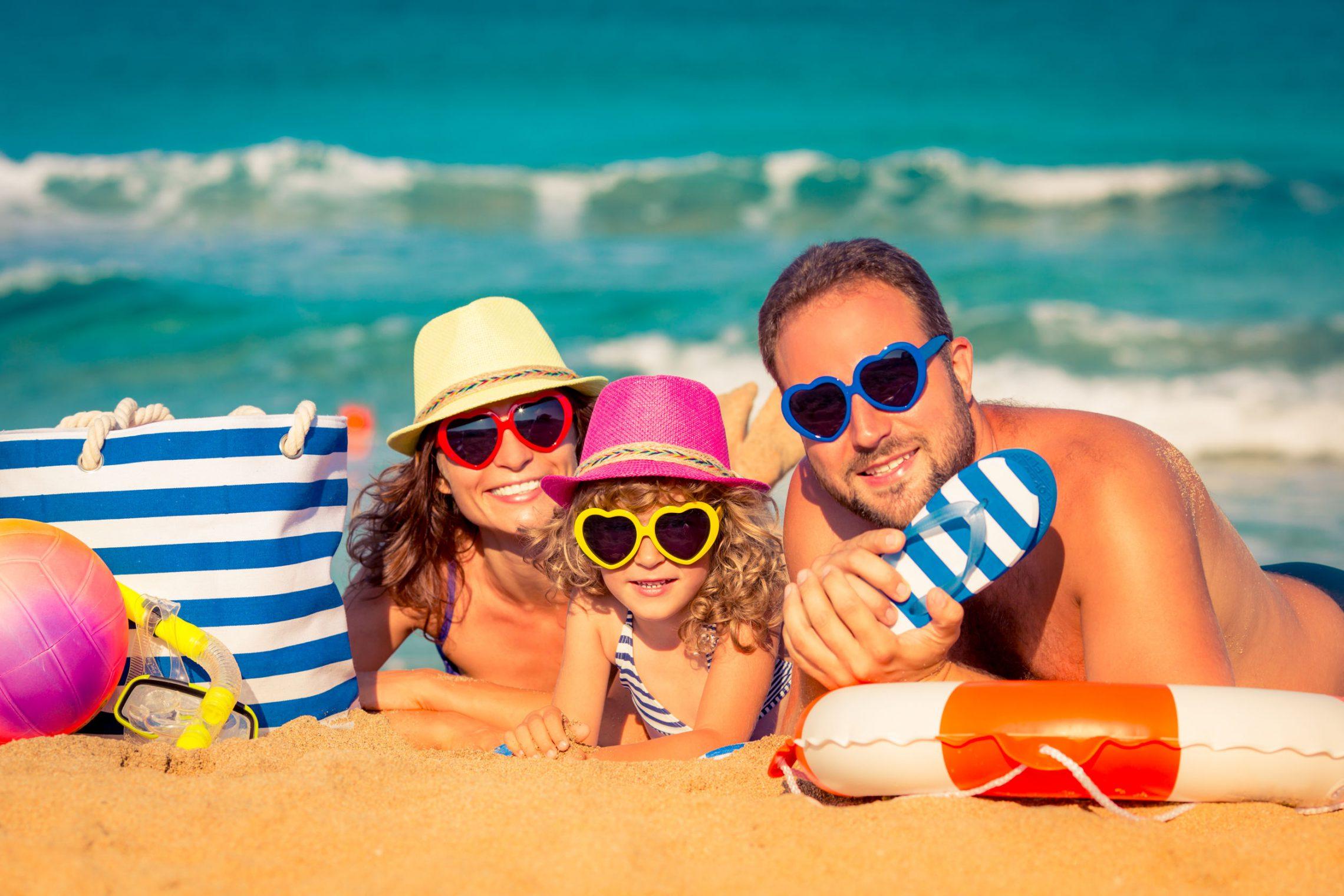 Wakacje bez obaw: bądź bezpieczna na wakacjach
