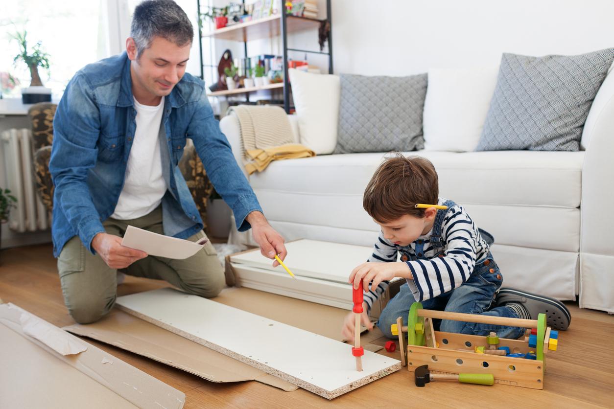 Instrukcja obsługi syna