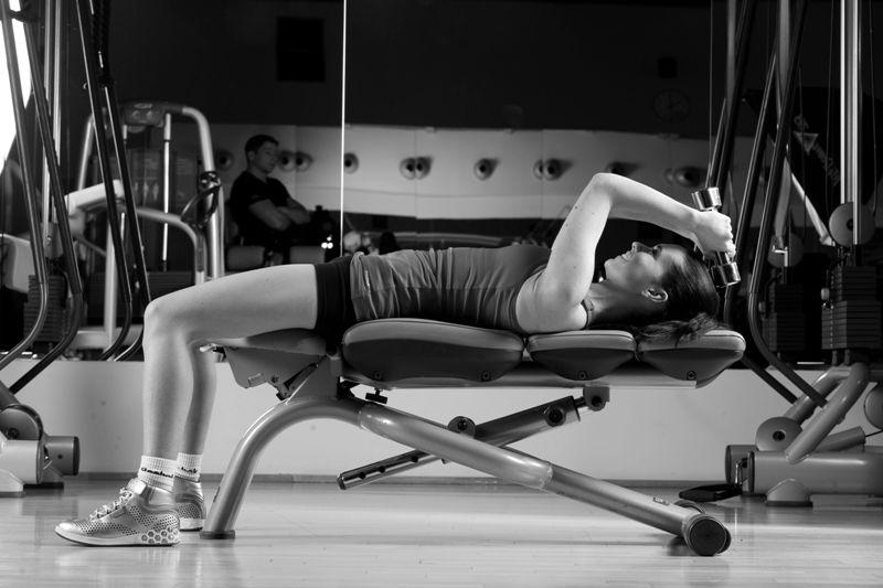 Trenując ciało, rozwijamy umysł i kształtujemy charakter! - fizyczne ćwiczenia na asertywność